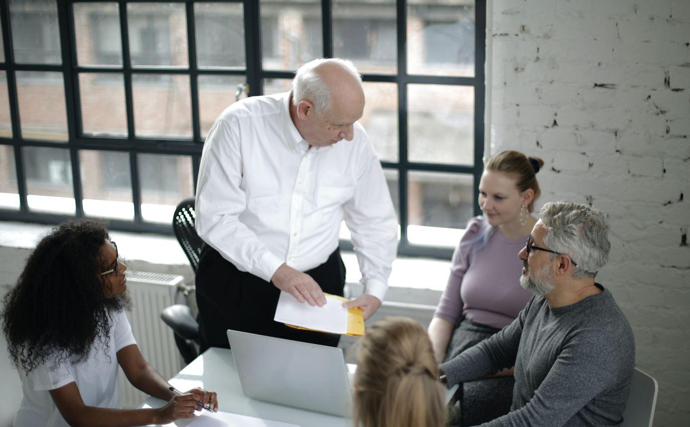 как стать хорошим помощником руководителя