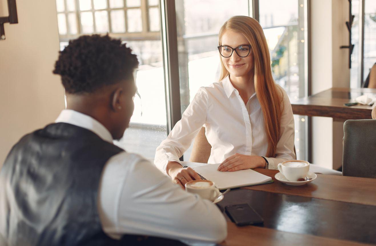 как успешно пройти собеседование при приеме