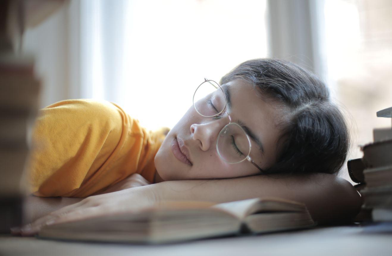 синдром хронической усталости диагностика