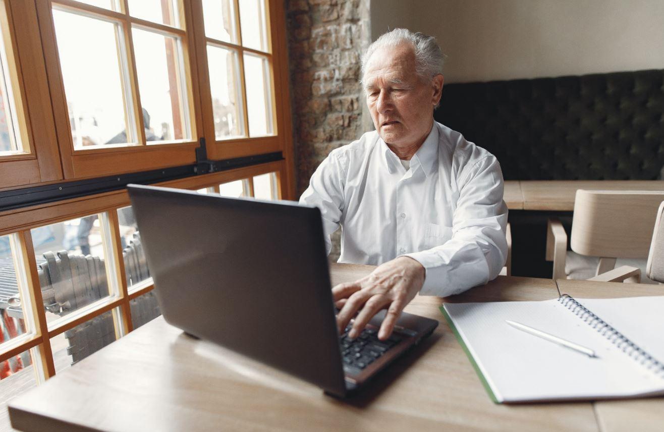 заработок пенсионерам на дому в интернете