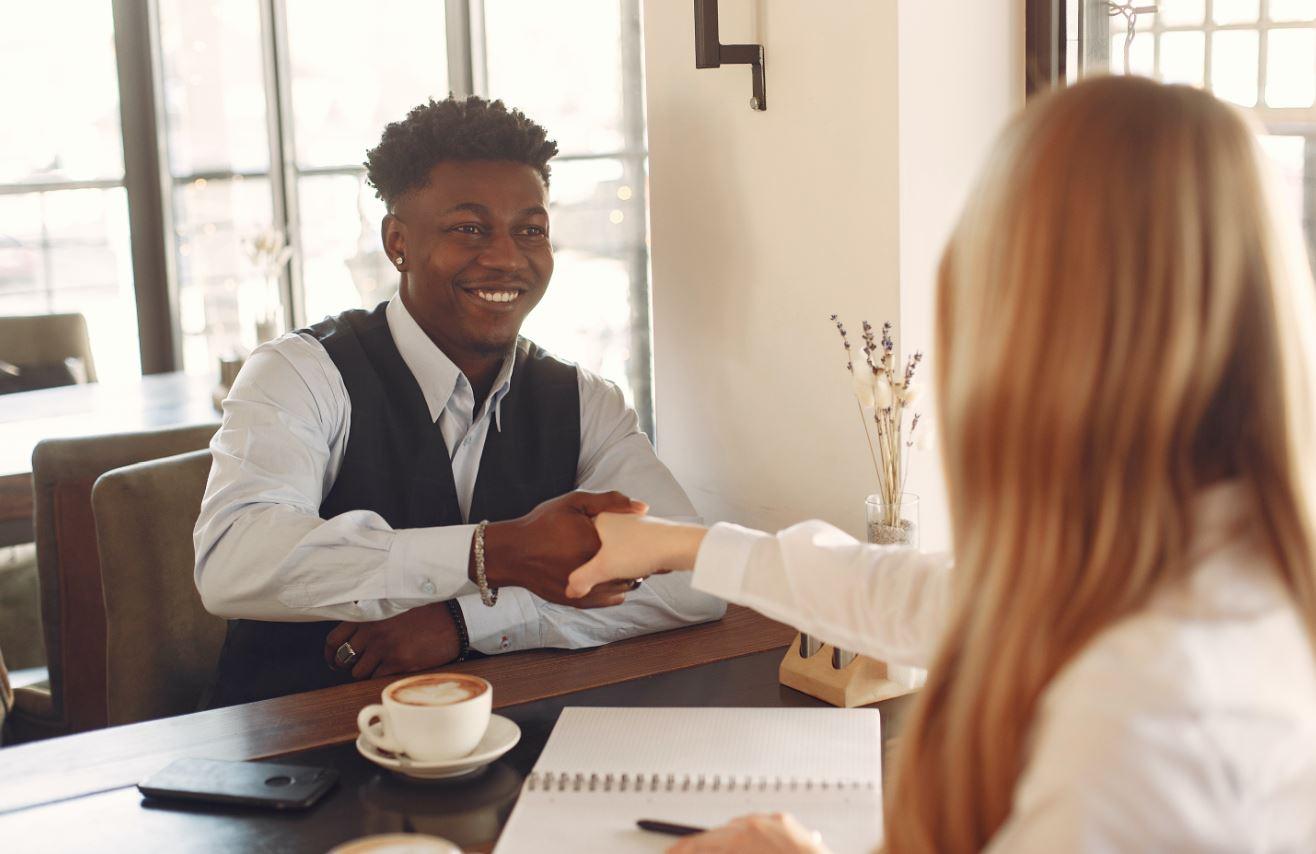 как вести собеседование при приеме на работу