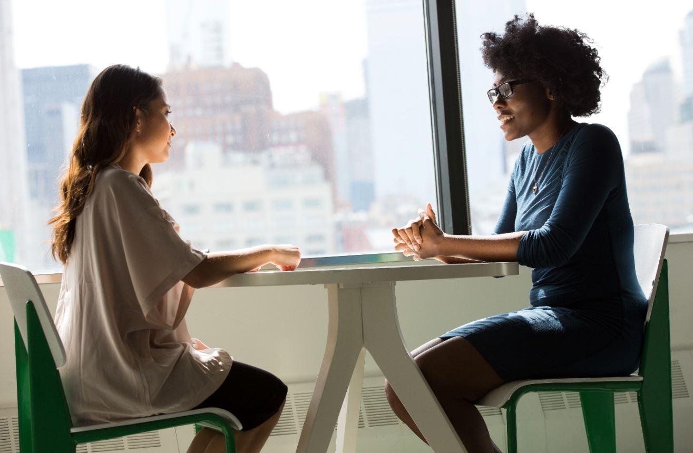 собеседование на работу как себя вести