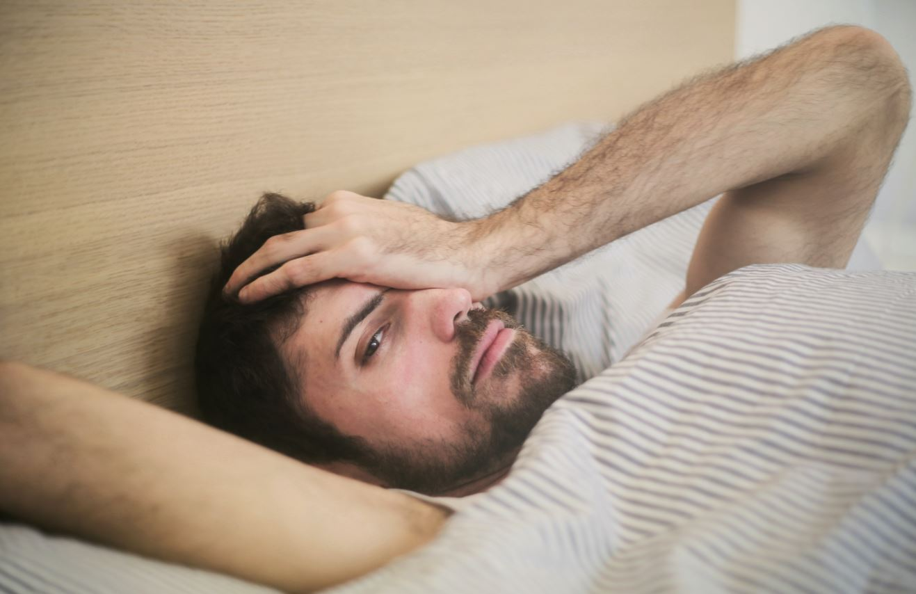 синдром хронической усталости лечение домашних