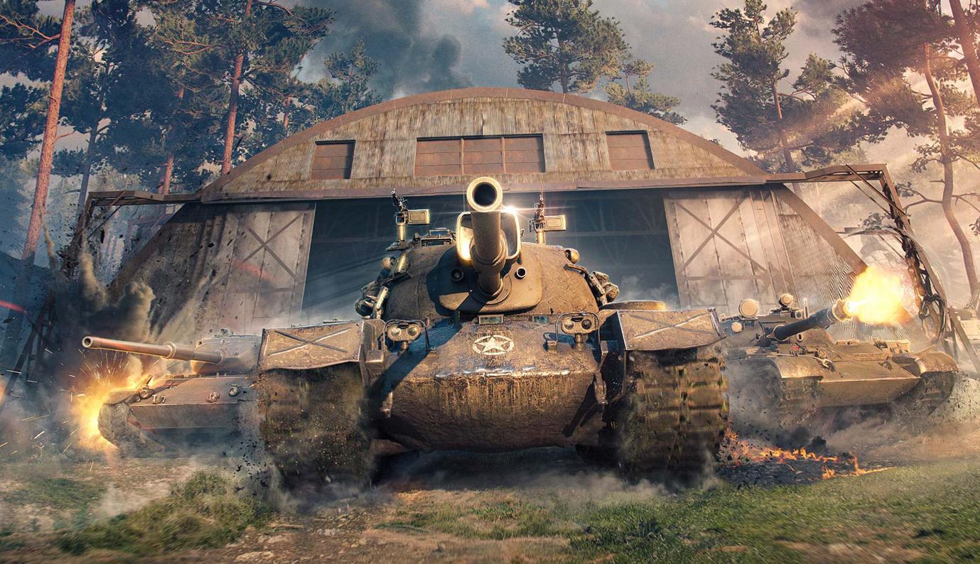 как зарабатывать деньги world of tanks