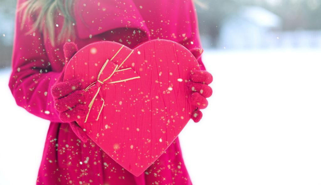 Что подарить на день Святого Валентина: крутые идеи для подарков на 14 февраля