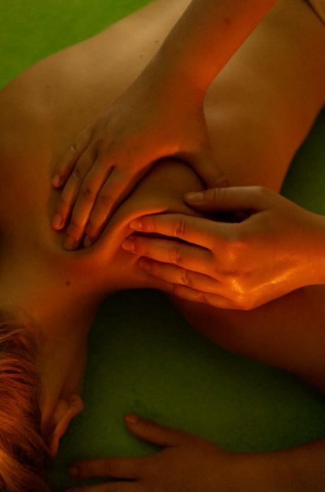 телесно ориентированная терапия упражнения