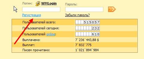 wmmail ru заработок