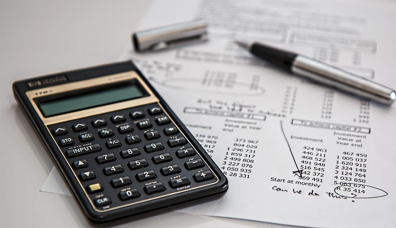 как планировать бюджет на месяц таблица