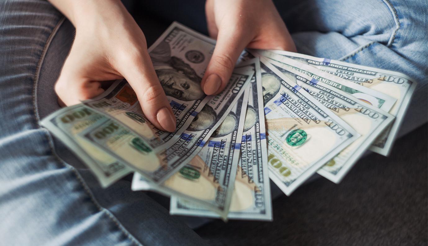 почему все дорожает а зарплата не растет