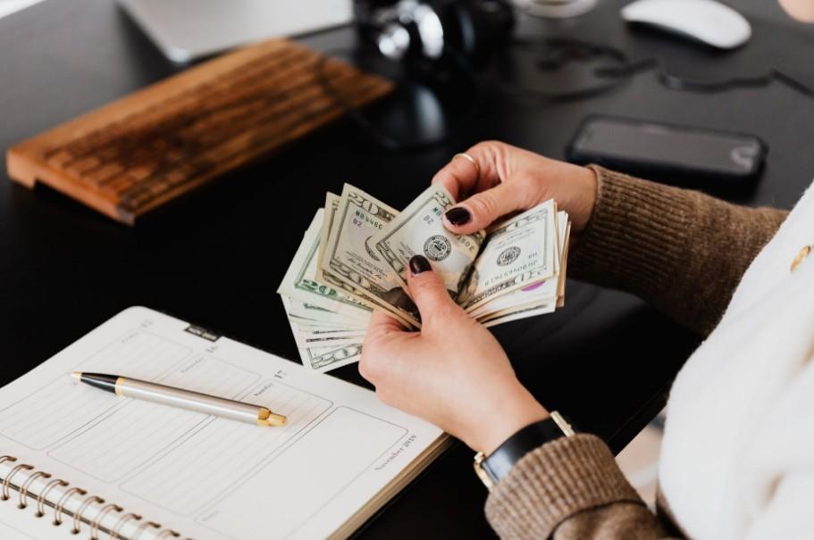 составить личный бюджет на месяц
