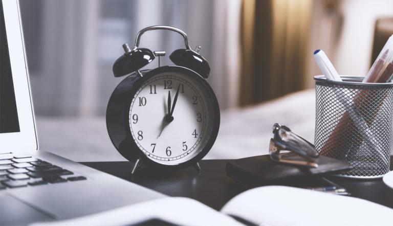 Тайм-менеджмент: как управлять временем