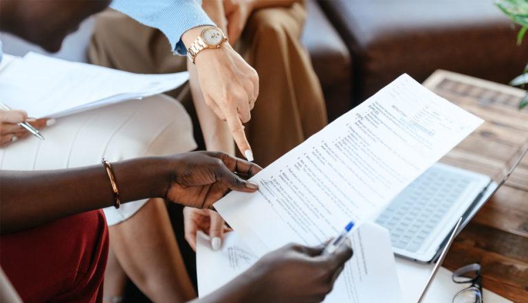 Как составить бизнес-план: пошаговая инструкция